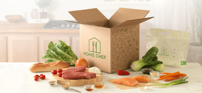 Home Chef Cyber Monday Coupon: Get 60% Off Your First Box!