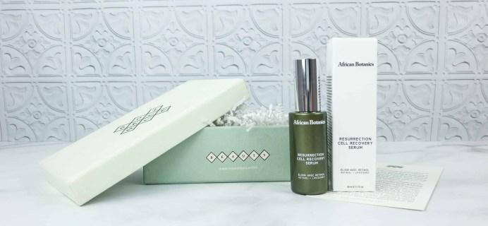 Boxwalla Beauty Box October 2018 Subscription Box Review