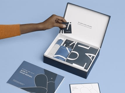 LOLA Sexual Wellness Kit Available Now!