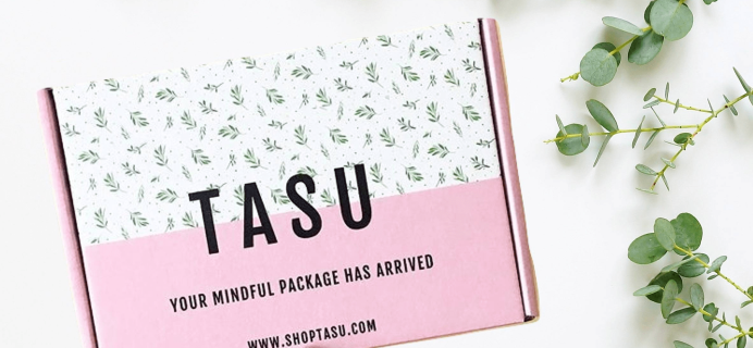 Tasu Black Friday Deal: Save 20% on your first month!
