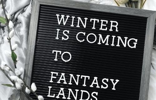 Enchanted Fandom November 2018 Spoilers #2 + Coupon!
