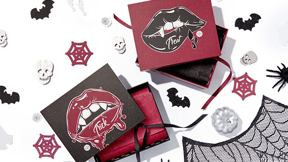 Glossybox UK Halloween Sale: Get 20% Off On All Subscriptions!