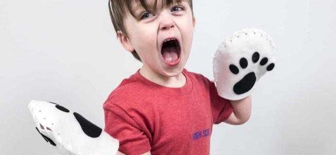 Koala Crate September 2018 Subscription Box Review & Coupon – ARCTIC