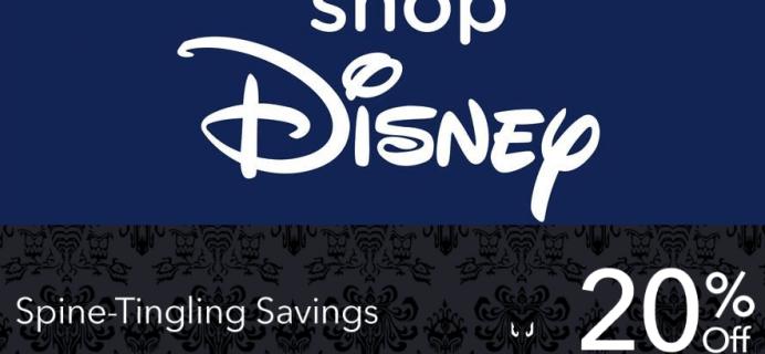 shopDisney Coupon: Get 20% Off Disney Tsum Tsum Plush and Disney Animators Littles Advent Calendars + Full Spoilers!
