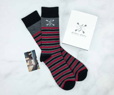 Southern Scholar Socks Black Friday 2019 Coupon: Get FREE Socks!