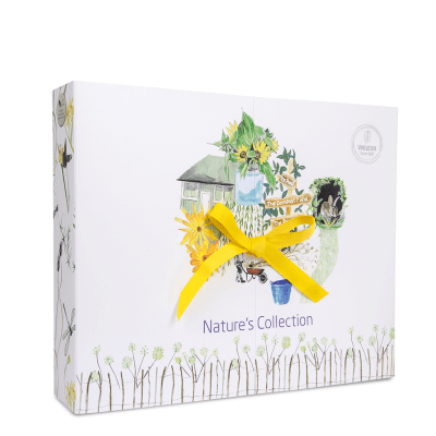 2018 Weleda Nature's Collection Advent Calendar Available Now!