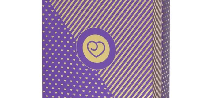 2018 Lovehoney Advent Calendar Available Now! [ADULT]