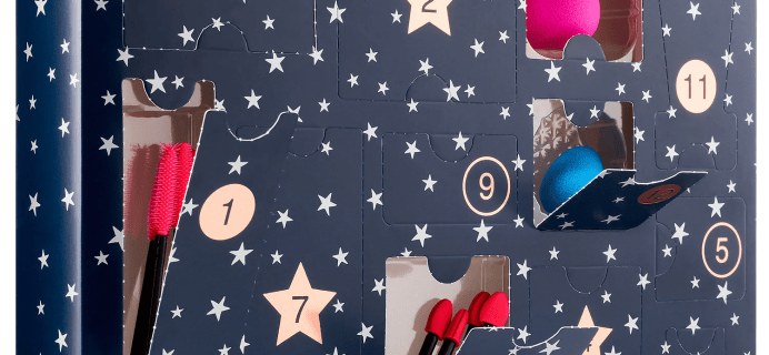 2018 Sephora Wish Upon a Star Advent Calendar Available Now + Coupons