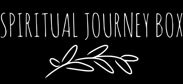 New Subscription Box: Spiritual Journey Box Available For Pre-Order Now + Coupon!