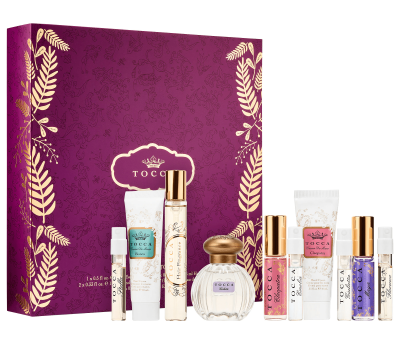 TOCCA 2018 Beauty Advent Calendar Available Now + Full Spoilers!