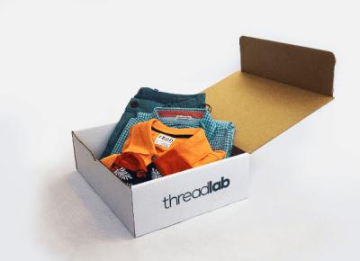 Threadlab Halloween Sale: Get 30% Off Your First Order!
