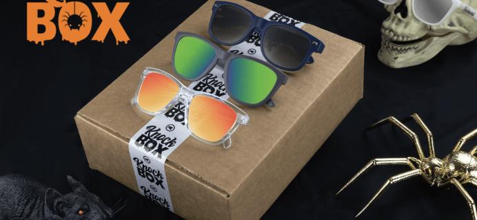 Knock Box: Knockaround Sunglasses Mystery Box Available Now + Spoilers!