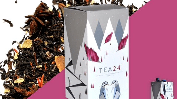 2018 Tea Revv Advent Calendar Available Now + Full Spoilers!