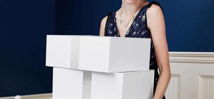 Neiman Marcus Popsugar Must Have Limited Edition 2019 Box Spoiler #1!
