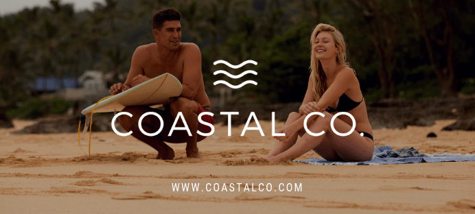 Coastal Co. Black Friday Coupon! $25 off first month!