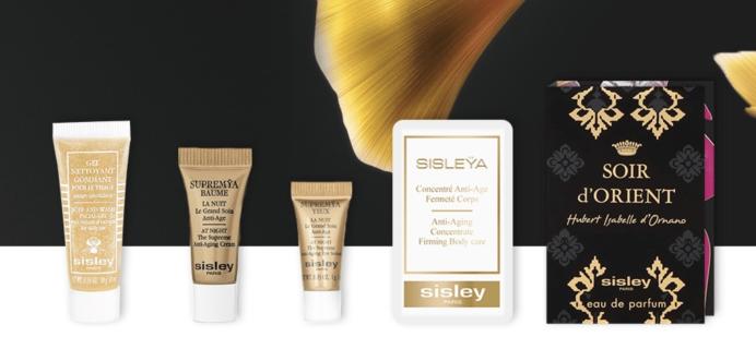 Sisley Paris Beauty Box November 2018 Full Spoilers