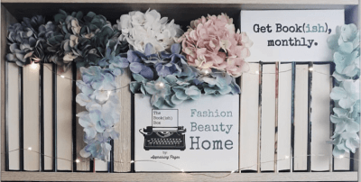 The Bookish Box November 2019 Spoilers + Coupon!