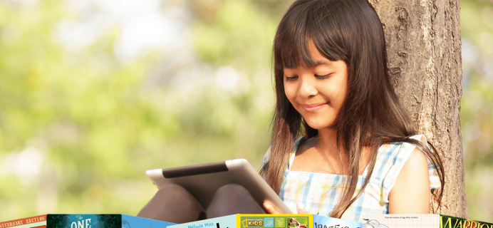 Epic! Kids Books Coupon: Get 2 Months FREE!