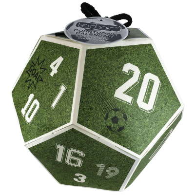 MAN'STUFF 2018 Advent Calendar Available Now + Spoilers!