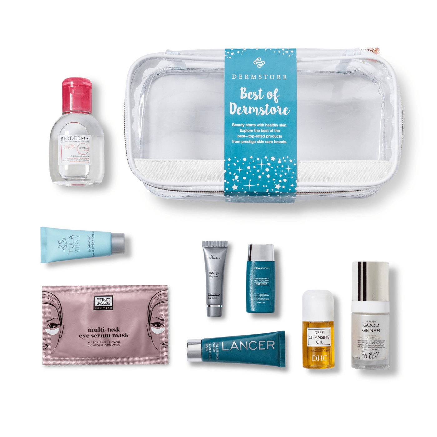 Target Beauty Box Holiday Dermstore Skin Care Box Available Now