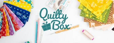 Quilty Box Coupon: Get Up To 30% Off – ENDS TODAY!