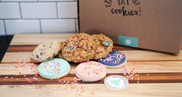 Ten Thousand Cookies Black Friday Coupon: Get $10 off pre paid subscriptions!