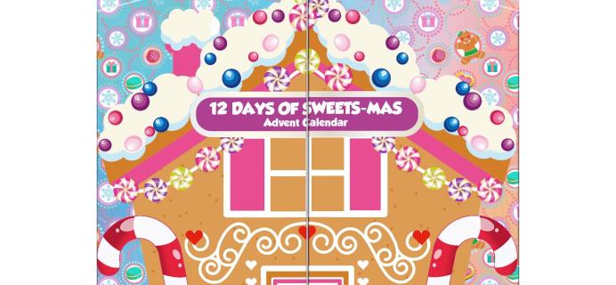 2018 Lip Smacker Advent Calendar Available Now!