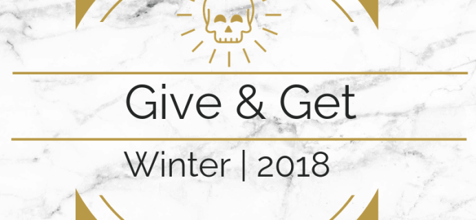 Happy Rebel Box Winter 2018 Spoiler #4!
