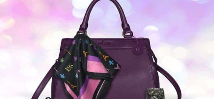 Bolzano Purse and Accessories Black Friday Coupon + 15% Off Your First Box + FREE Gift Valued at $45!