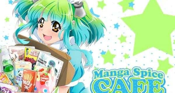 Manga Spice Cafe Black Friday Deal: Save $5!