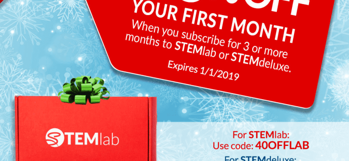 Spangler Science Club Coupon: Save 40% On Your First Month!