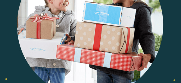Little Passports Black Friday Coupon: Get Up $40 Off!