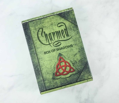 Charmed: The Box Of Shadows Holiday Coupon: Get 12% Off Your First Box + January 2019 Spoilers!
