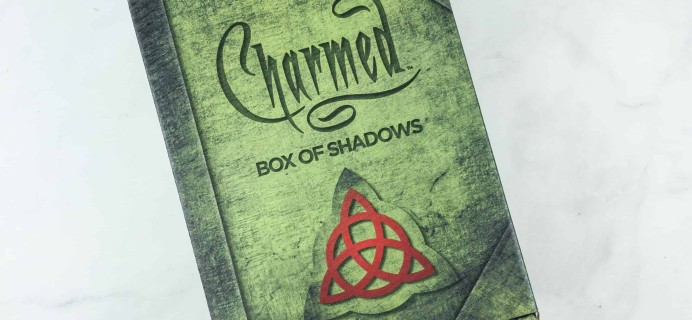 Charmed: The Box Of Shadows January 2020 Theme Spoilers!