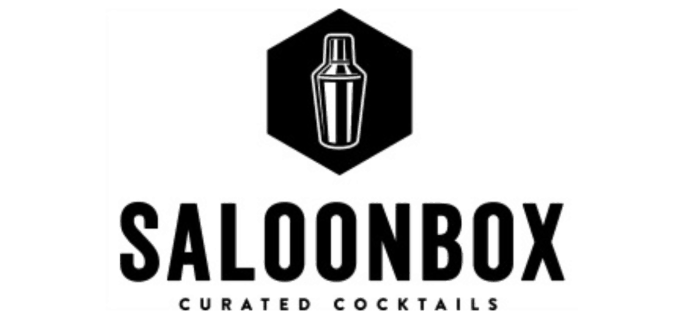 SaloonBox Cocktail Subscription Box Early Bird Deals – up to 25% Off + December 2018 Spoilers!