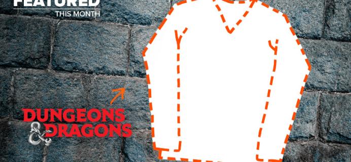 December 2018 Loot Wearables Full Spoilers & Coupons!