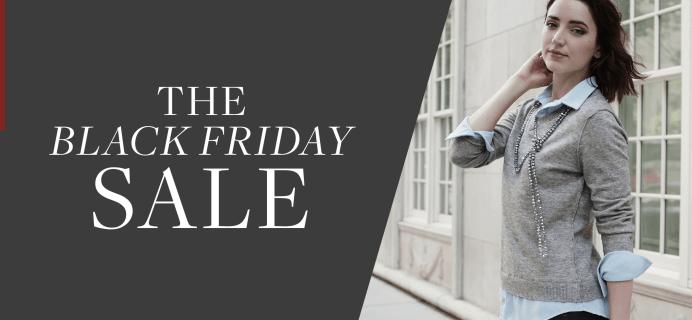 Elizabeth & Clarke Black Friday Sale! 50% Off Past Items!