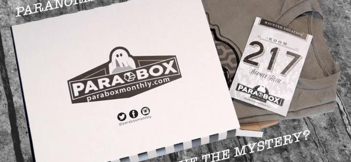 ParaBox Black Friday Deal: Save 25% for Black Friday!