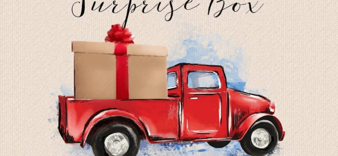 2019 Decor Steals Black Friday Surprise Box Available NOW!