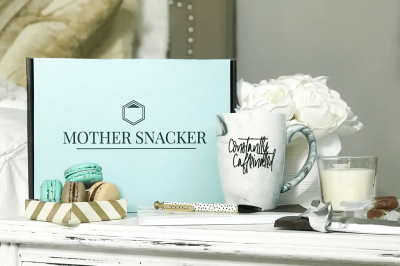 Mother Snacker Black Friday Deal: Save 25% for Black Friday!