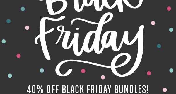 Tombow Black Friday Sale: 40% Off Black Friday Bundles!