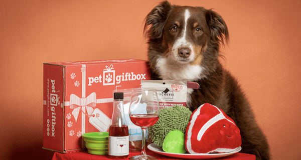 PetGiftBox Cyber Monday Deal: Save over 50% on your first order!