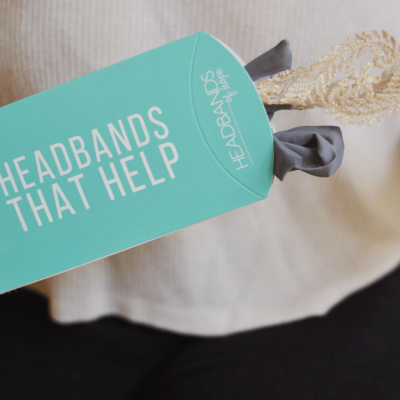 Headbands of Hope: Headband of the Month Club Cyber Monday Deal: Get 10% off your first box!