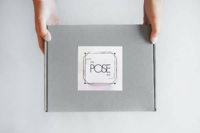 The POSE Box Cyber Monday Coupon: Take $10 off your first box (Large or Mini)!