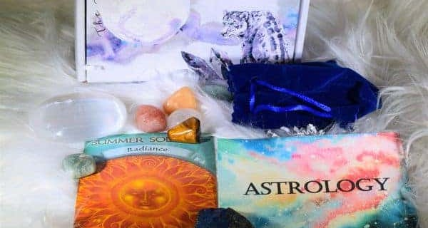 Magickal Earth Box Black Friday Coupon: Get 15% off!
