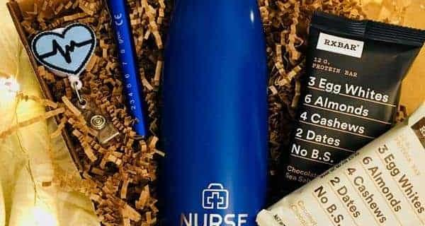 Nurse Aid Kit Black Friday Deal: Save 10%!