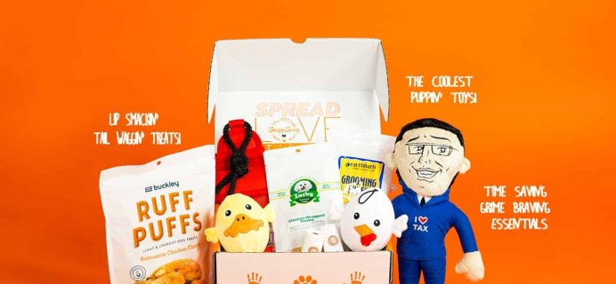 ShaggySwag Black Friday Deal: Get 5 off off Month to Month and 3-Month Prepay of ShaggySwag