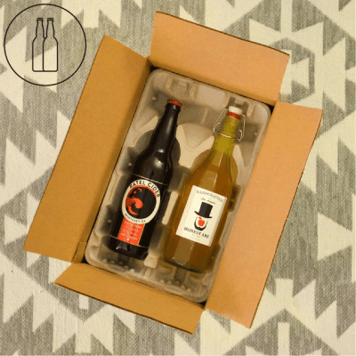 DoubleCider Black Friday Coupon: Save $30 on First Box!