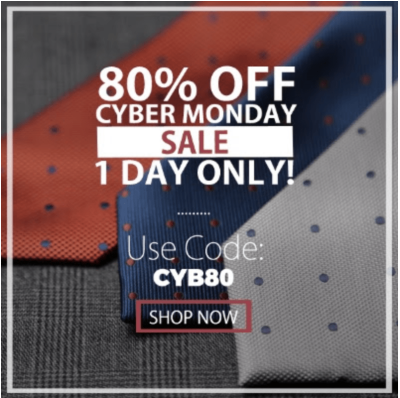 Harrison Blake Cyber Monday Deal: $15 Off Subscription