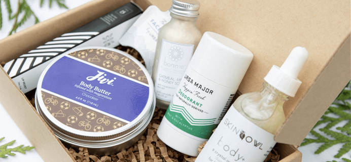 Goodbeing Subscription Box Cyber Monday Deal – Save 30% on Gift Subscriptions!